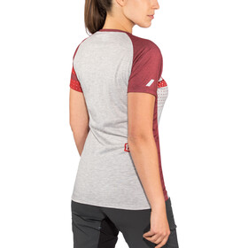 100% Airmatic Jersey Dames, red